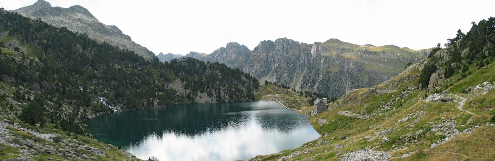 Lac de la Restanca