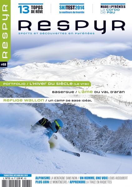 Magazine Respyr 68