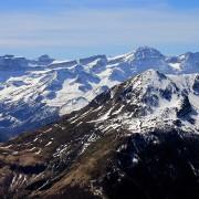 Randonnée au pic de Bergons