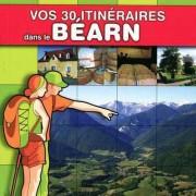Vos 30 itinéraires dans le Béarn
