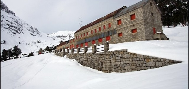 Refuge du Marcadau / Refuge Wallon