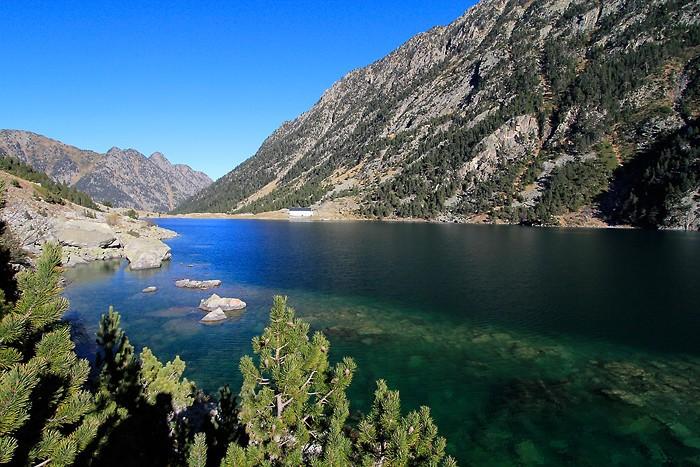 Lac de Gaube @ Xavier Argeles
