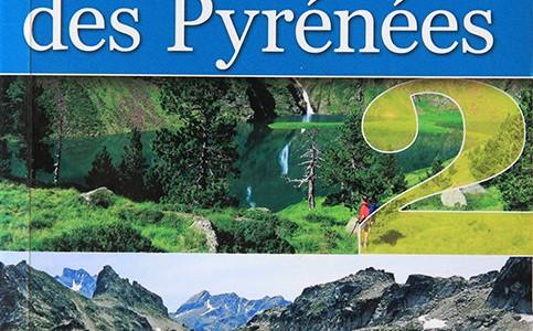 Randonnées vers les plus lacs des Pyrénées Tome 2