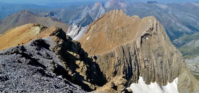 Randonnée au Pic du Taillon 3144 mètres