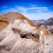 Randonnée au Casque du Marboré 3006 m