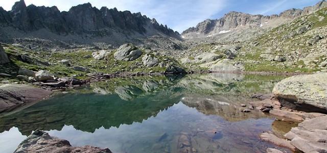 Lac de Cantet – Randonnée dans les Hautes-Pyrénées